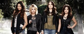 SNEAK PEEK: Pretty Little Liars Season 5 Fashion!