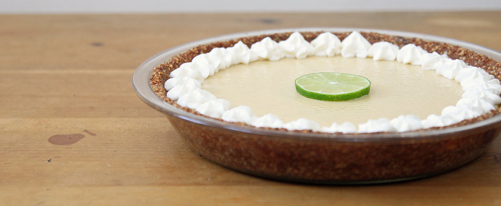 This Key Lime Pie Packs a Secret Ingredient