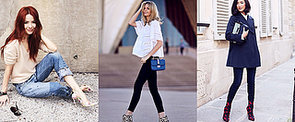 Need New Ways to Wear Your Jeans? Take Inspiration From These Real Girls