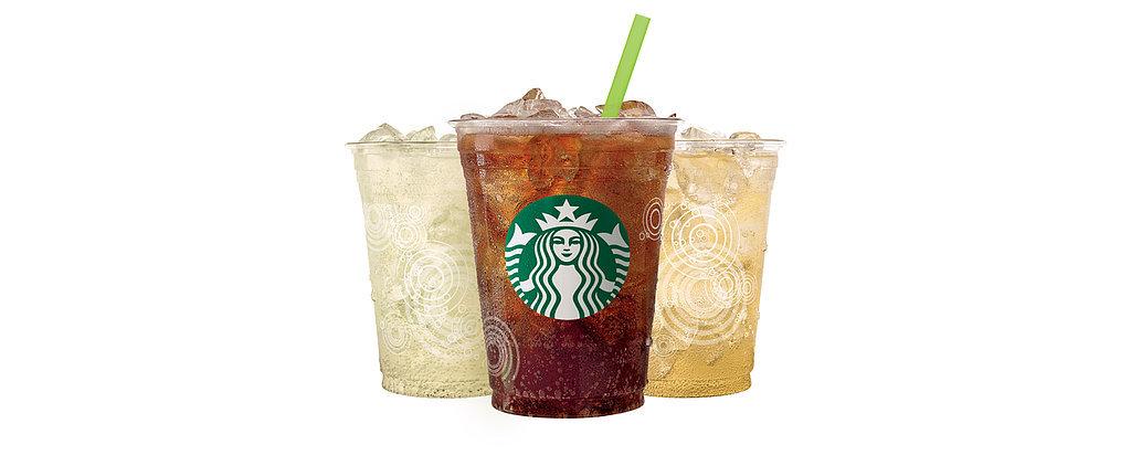 Bubbles For Everyone! Starbucks Introduces Custom Sodas
