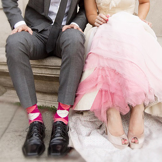How to Match Your Groom
