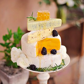 Hipster Wedding Cakes