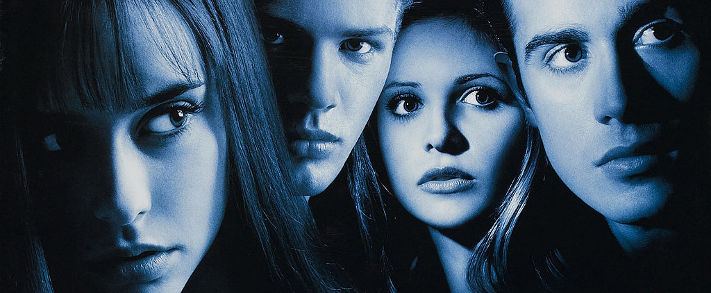 I Know What You Did Last Summer Is Getting a Reboot!