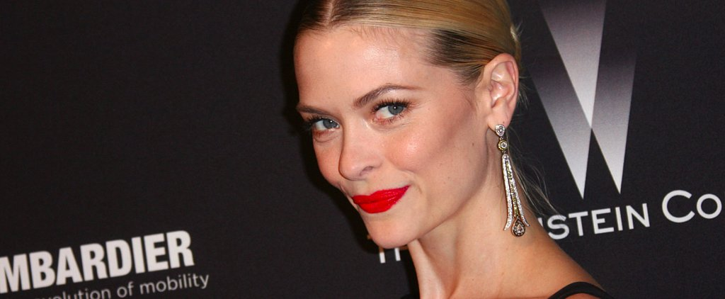 Why Jaime King Relies on Surfers For Summer Beauty Inspiration