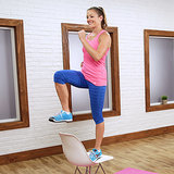 7 Minute High Intensity Interval Training Workout