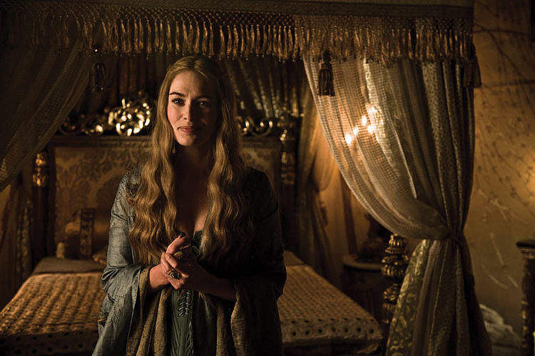 Cersei Lannister, Season One