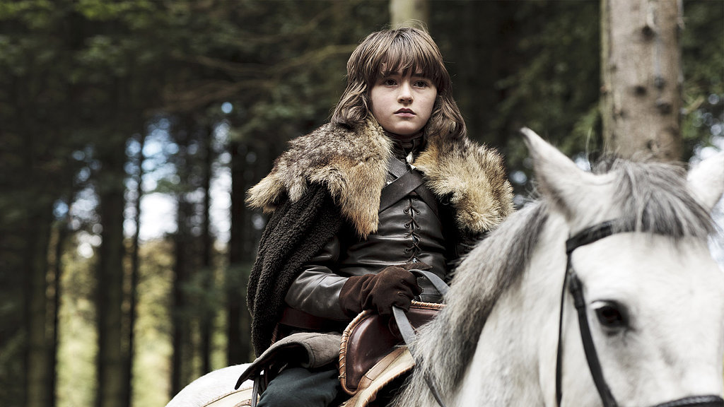 Bran Stark, Season One