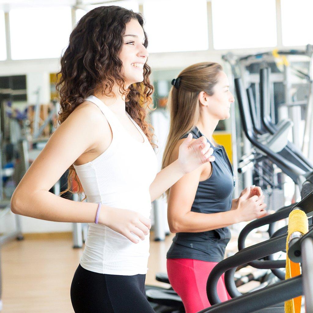 インスリン抵抗性を持つクライアントへの有酸素性アプローチ