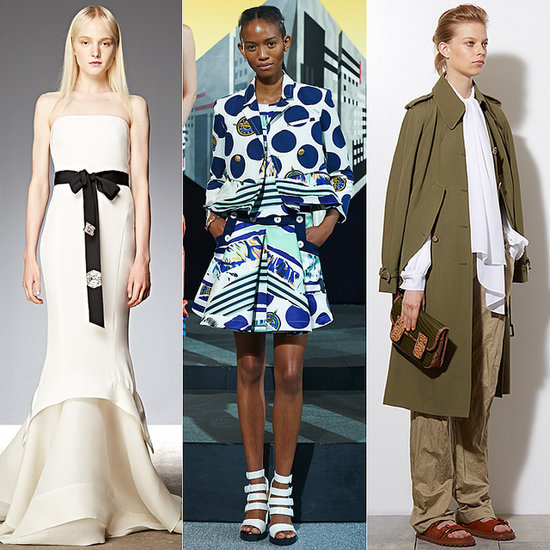 11 Can't-Miss Moments From the Resort Collections