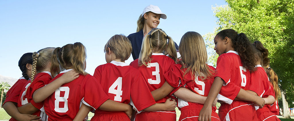Why Moms Make the Best Coaches