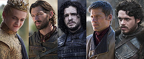 Ranking the 22 Sexiest Men From Game of Thrones