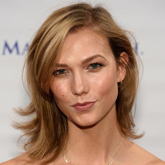 Best Celebrity Beauty Looks Like Kate Mara, Jessica Alba