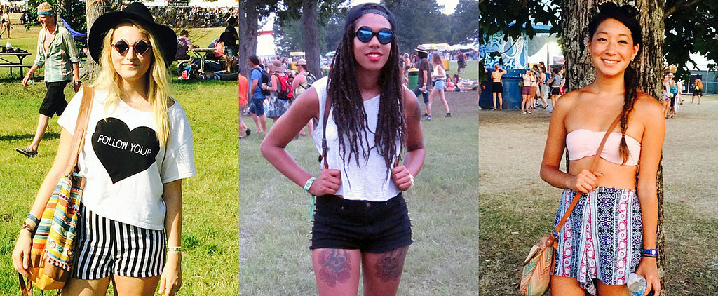 Style Headliners: The Ultimate Bonnaroo Lookbook