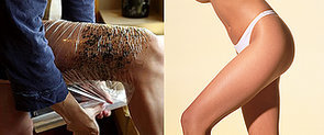 Smooth Out Your Cellulite With Items From the Kitchen