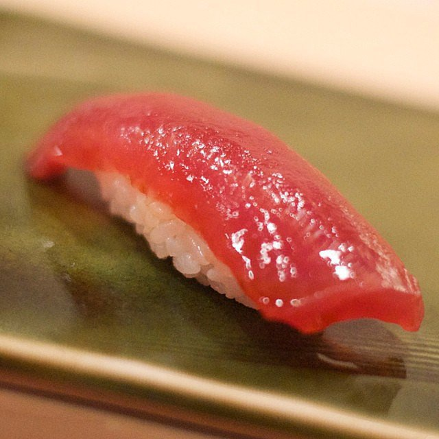 Eat Sushi at Jiro in Tokyo