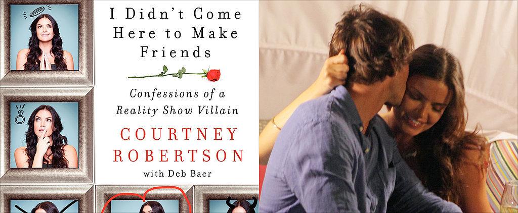 7 Shocking Sex Revelations in Courtney Robertson's Book
