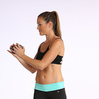 5-Minute Standing Ab Workout For Your Strongest Core Ever