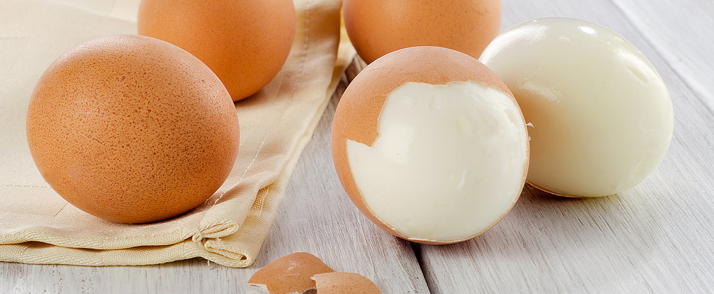 Burning Question: Why Are Fresh Eggs Harder to Peel?
