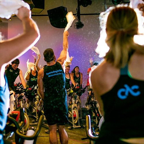 How to Burn More Calories in an Indoor Cycling Class