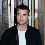 "Robert Pattinson on Jennifer Lawrence: ""I Don't Have That Kind of Confidence"""