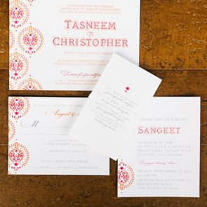 How to Save Money on Wedding Invitations and Stationery