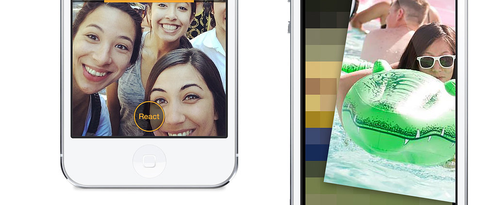 Facebook's Slingshot App Is Snapchat — With a Catch