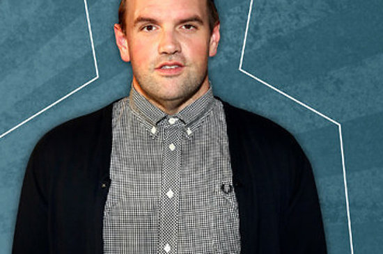 Tell Us About Yourself(ie): Ethan Suplee
