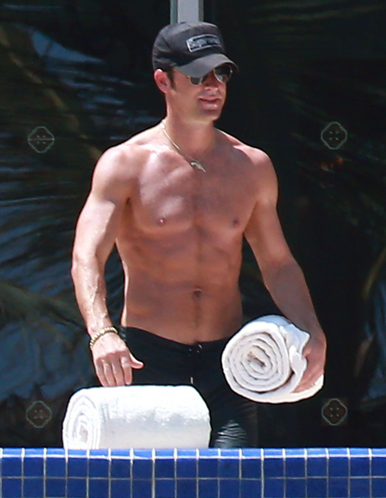 42: Justin Theroux