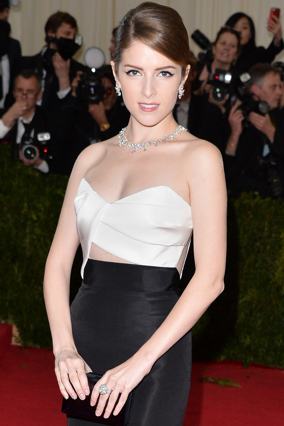 Anna Kendrick will lead the voice cast of Trolls, as an upbeat princess named Poppy.