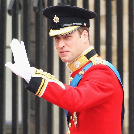 Prince William's Birthday   Pictures