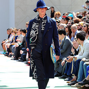 London Collections: Mens Fashion Week