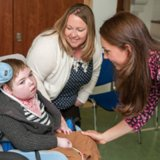 Kate Middleton's Children's Hospice Visit Will Warm Your Heart