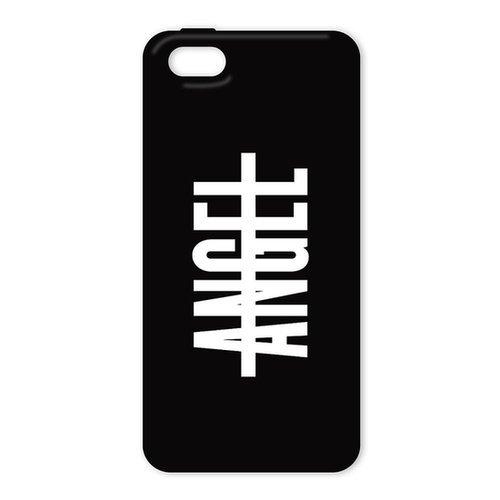 Beyoncé No Angel iPhone 5/5S Case