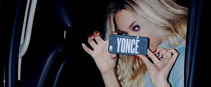 Found: Beyoncé's Favorite iPhone Cases