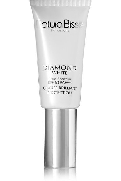 Natura Bisse Diamond White SPF 50+