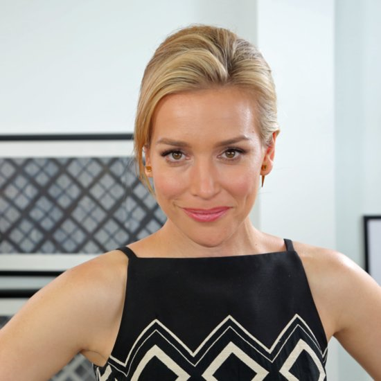 Piper Perabo Covert Affairs Interview
