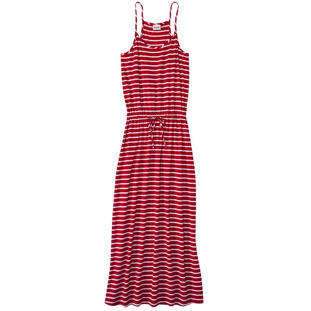 Mossimo Supply Co. Striped Maxi Dress