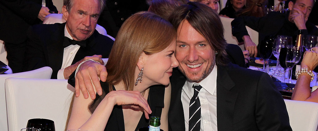 Nicole and Keith Bring Their Aussie Love All Over the World