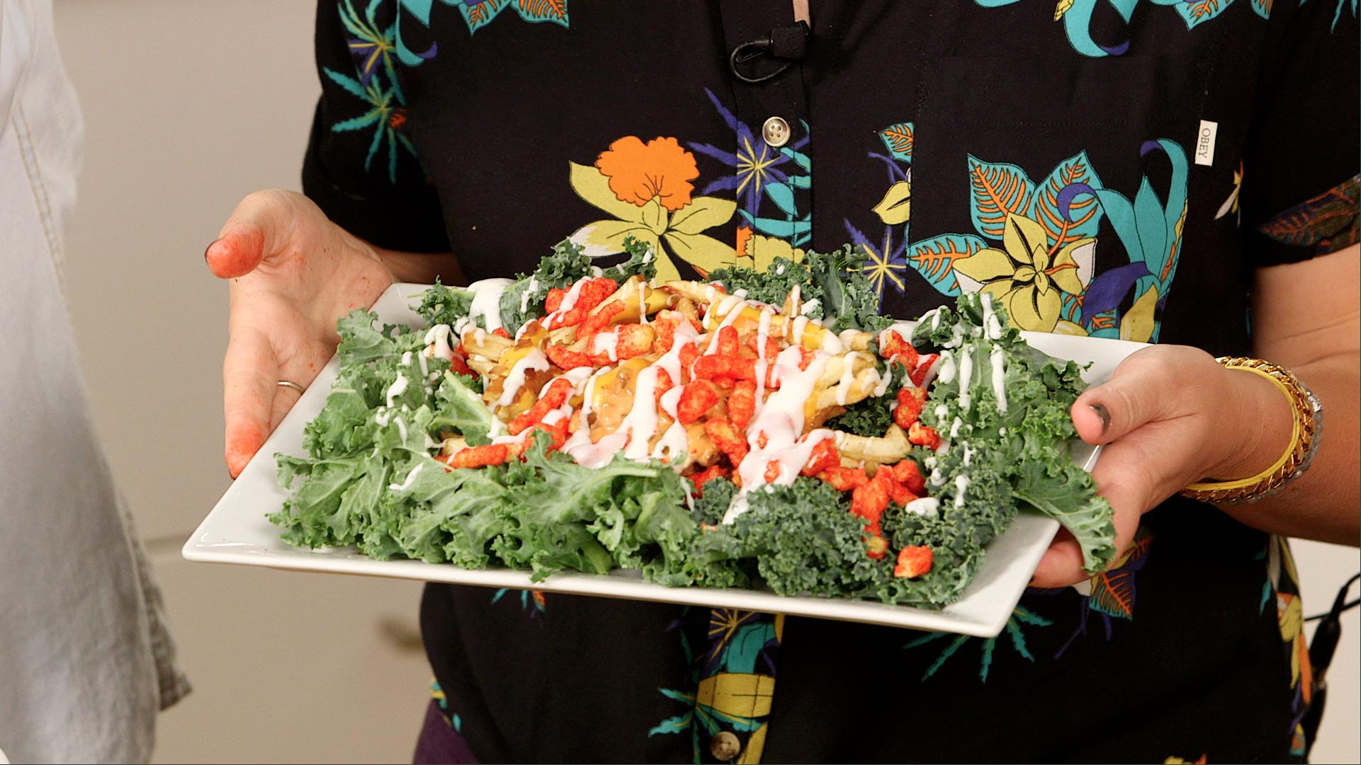 Becca's Salad