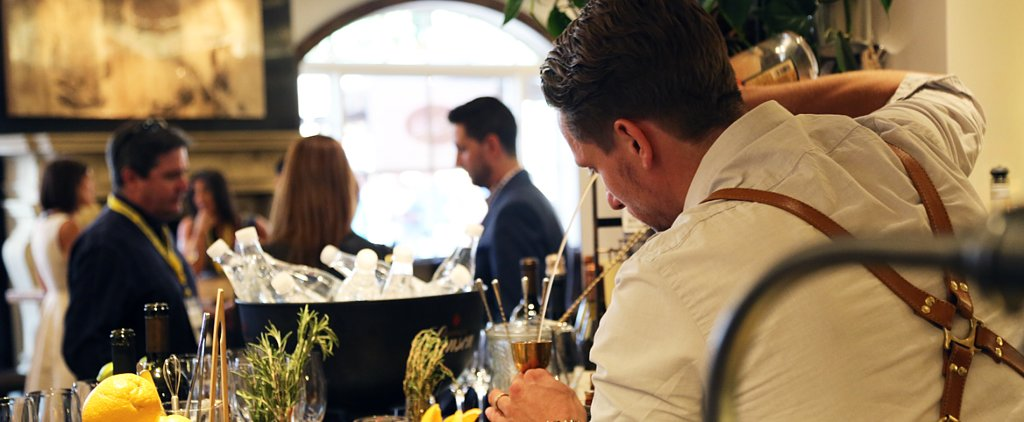 POPSUGAR Shout Out: Go Inside Aspen's Exclusive Food & Wine Festival