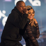 On the Run Tour Fantasy Set List | Video