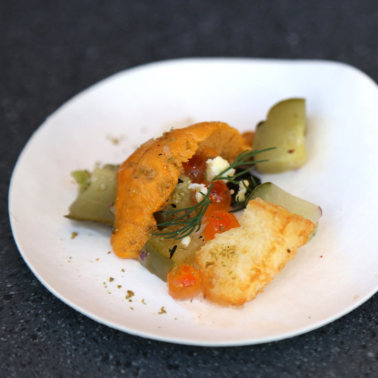 Celebrity Chef Dishes | Aspen Food and Wine Classic 2014