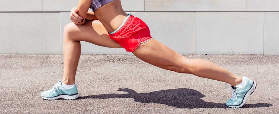 A Celebrity Trainer's Simple Tweak For a Better Butt