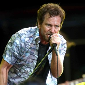 """Pearl Jam """"Let It Go"""" Cover"""