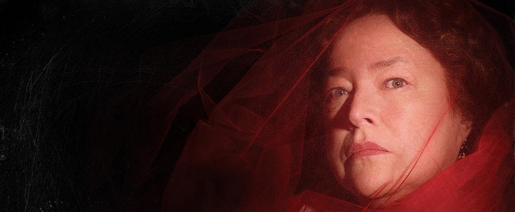 Kathy Bates on What She Does and Doesn't Know About American Horror Story: Freak Show