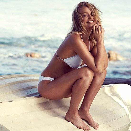 Lara Bingle Body, Lara Bingle Diet and Exercise