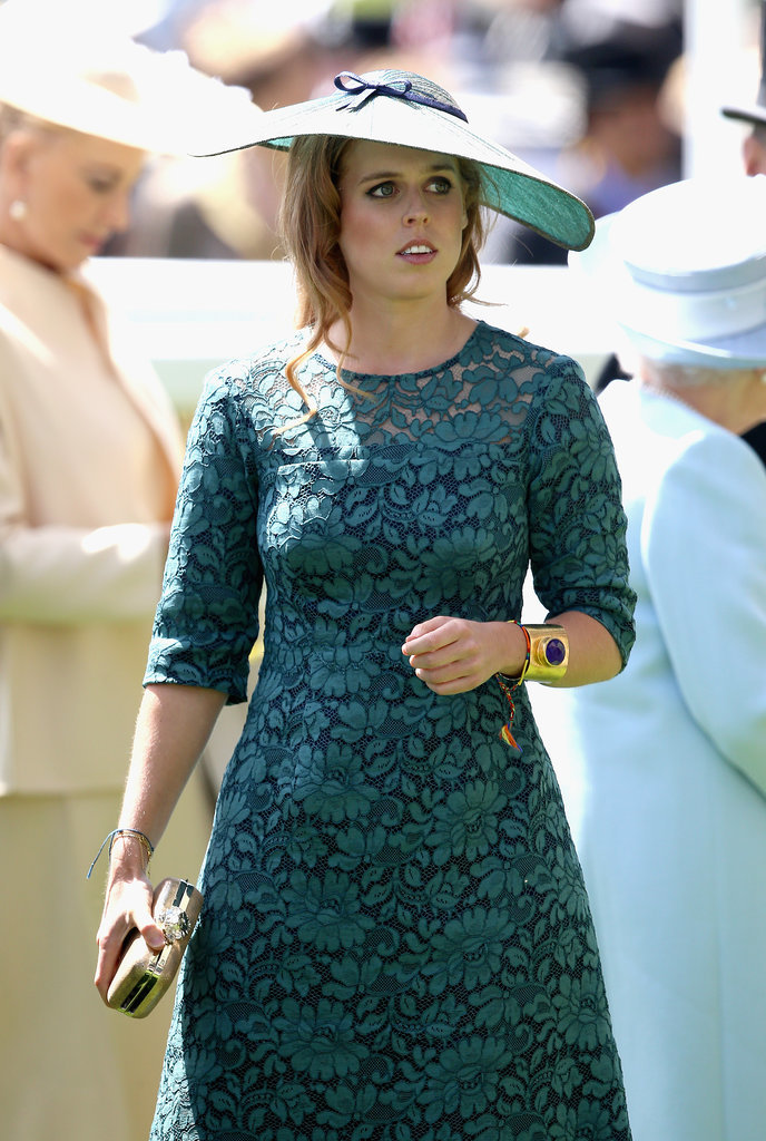Real Princess Beatrice