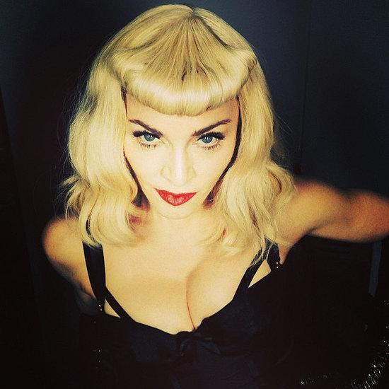 Madonna's New Young Boyfriend Is Timor Steffens