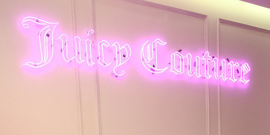 Juicy Couture, All But Dead, Is Plotting A Comeback