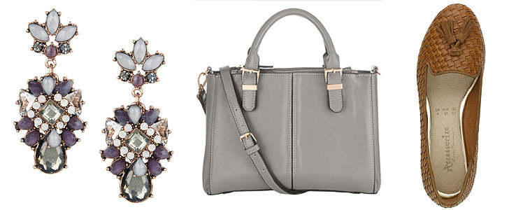 Plan Ahead When You Accessorize for Autumn/Winter 2014